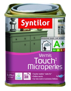 VernisTouch Microperle Syntilor