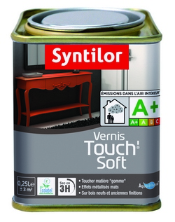 Vernis Touch Soft