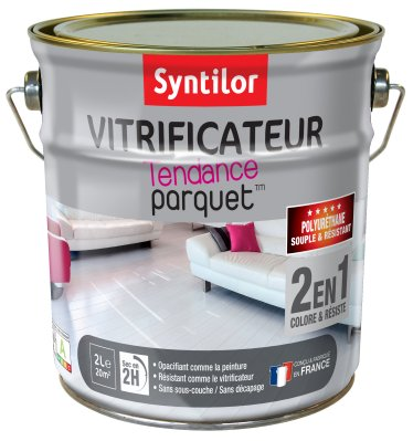 VP Tendance Parquet 2L u light